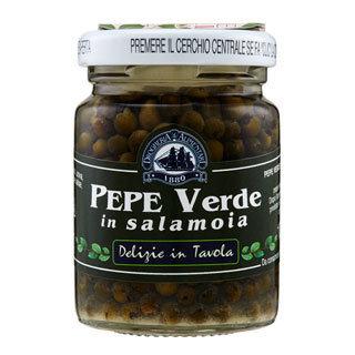 Pepe Verde In Salamoia Drogheria 1880 100 gr