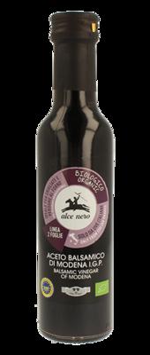 Aceto Balsamico Di Modena Igp Alce Nero Bio 250 ml
