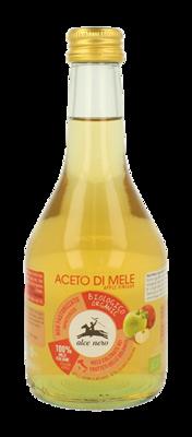 Aceto Di Mele Alce Nero Bio 500 ml