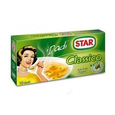 Dado Star Classico 100 gr