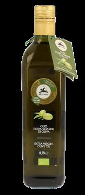 Olio Extravergine Di Oliva Alce Nero Bio 0,75 lt