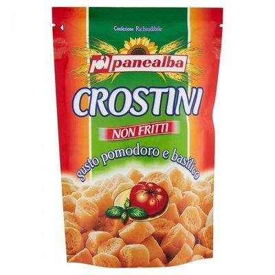 Crostini Al Pomodoro Panealba 100 gr