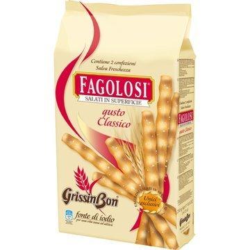 Fagolosi Classico Grissinbon 250 gr