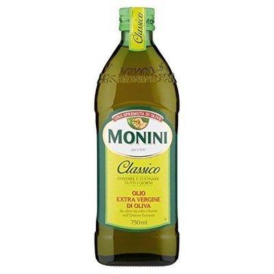 Olio Extravergine Di Oliva Classico Monini 1l