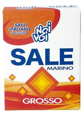 Sale Noi&Voi Grosso 1000 gr