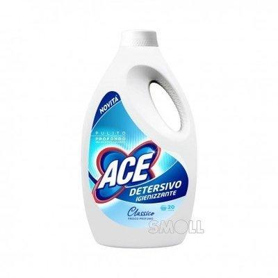 Ace Detersivo Classico 1,375 lt