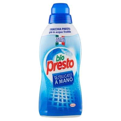 Bio Presto Liquido Bucato A Mano 750 ml
