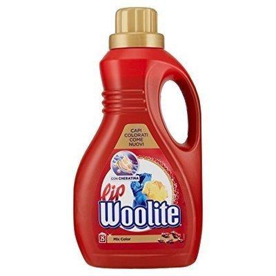 Lip Woolite Mix Color 25 Lavaggi 1,5 lt