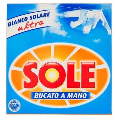 Sole Bucato A Mano Polvere 380 gr