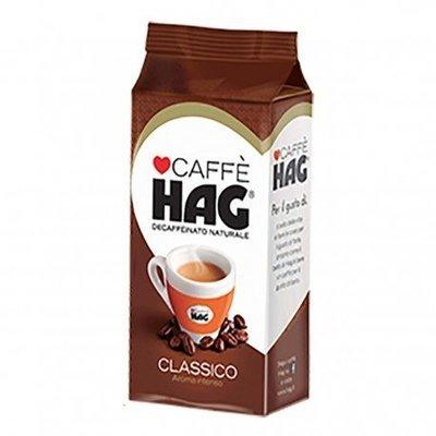 Caffè Hag Decaffeinato 250 gr
