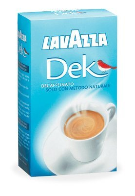 Caffè Lavazza Dek Decaffeinato 250 gr