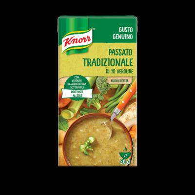 Passato Tradizionale Knorr 69 gr