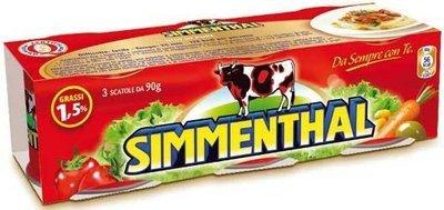 Carne Simmenthal 90X 3 270 gr