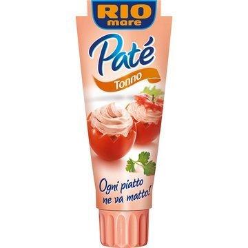 Pate Di Tonno Rio Mare 100 gr