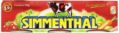 Carne Simmenthal 140 X 3 420 gr