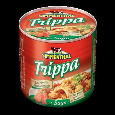 Trippa In Scatola Al Sugo Simmenthal 420 gr