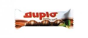 Duplo Nocciolato Leggero Ferrero 26 gr