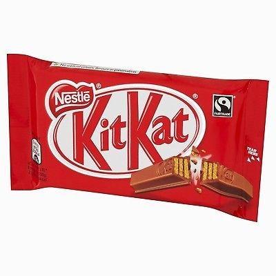 Kit Kat Classico Nestlè