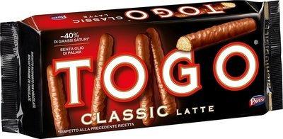 Biscotti Togo Pavesi