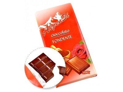 Cioccolato Fondente Alpensi 100 gr