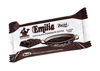 Cioccolato Fondente Emilia Zaini 200 gr