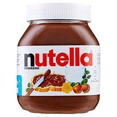 Nutella Vaso 630 gr