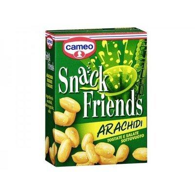 Arachidi Salate Cameo 40 gr