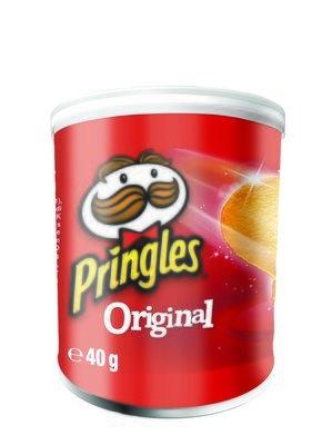 Patatine Pringles Original 70 gr