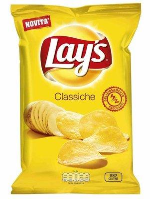 Patatine Classiche Lays 145 gr