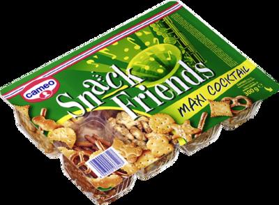 Salatini Cameo Snack Friends   300 gr