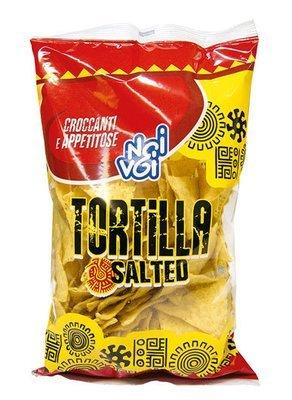 Tortillas Noi&Voi 200 gr
