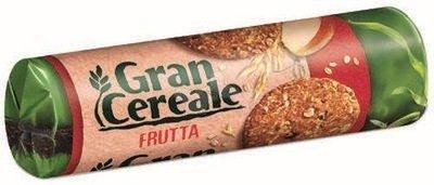 Gran Cereale Frutta Mulino Bianco 230 gr