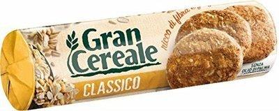 Gran Cereale Classico Mulino Bianco 230 gr