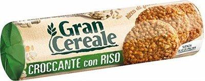 Gran Cereale Croccante e Riso Mulino Bianco 230 gr