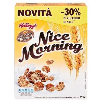 Kellogg's Nice Morning 375 gr