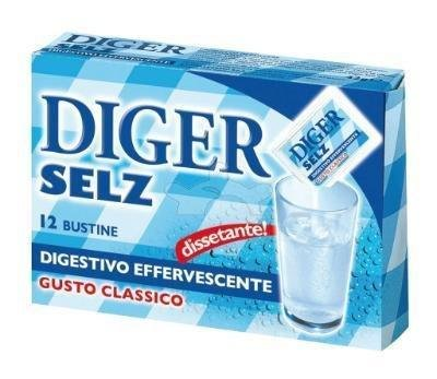 Digerseltz Classico 42 gr