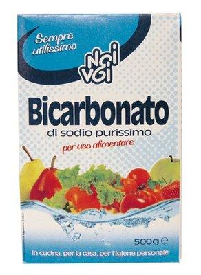Bicarbonato Noi&Voi 500 gr