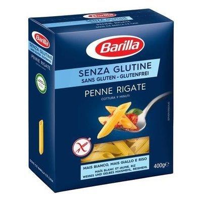 Pasta Barilla Penne Rigate  Senza Glutine