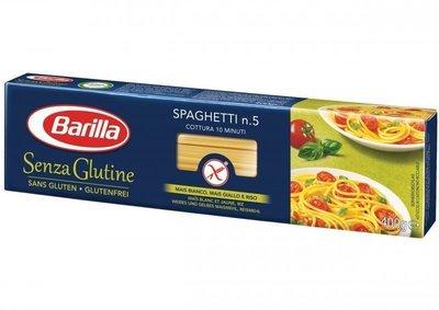 Pasta Barilla Spaghetti Senza Glutine