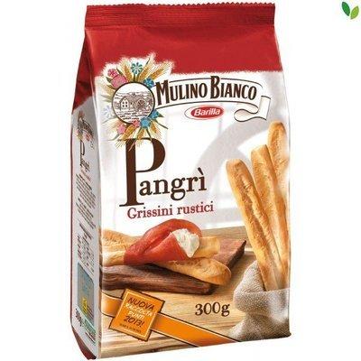 Pangri Mulino Bianco 300 gr