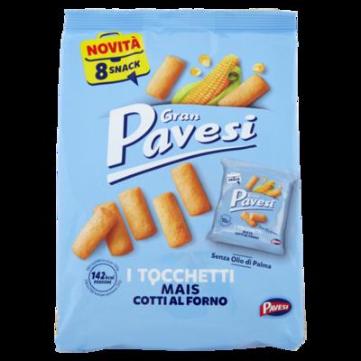 Tocchetti Al Mais Pavesi 256 gr
