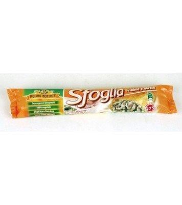 Pasta Sfoglia Mulino Bertotti 275 gr