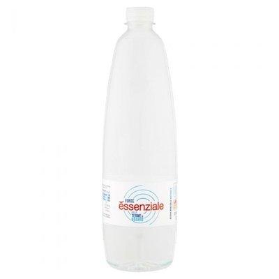 Acqua Essenziale Naturale 1lt x 6