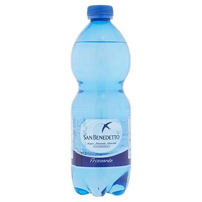 Acqua San Benedetto Frizzante 0,5 L X 6