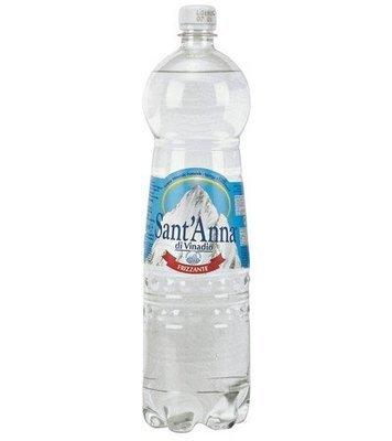 Acqua Sant'Anna Frizzante 1,5 L X 6