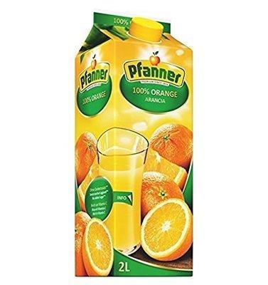 Succo Arancia Pfanner 2 lt