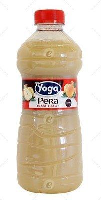 Succo Pera Yoga 1 L