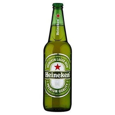 Birra Bottiglia Heineken 330 ml