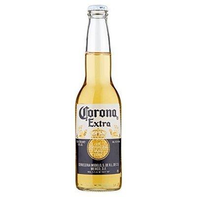 Birra Bottiglia Corona Extra 330 Ml X 3