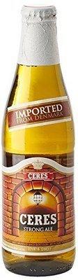Birra Bottiglia Ceres 330 Ml